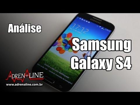 Análise: Samsung Galaxy S4