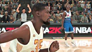 NBA 2K20 Gameplay - 2010's All-Stars vs 2000's All-Stars (12 Minute Quarters) NBA 2K20 PS4