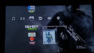 [PS3]/[CFW]: HOW TO FIX PS3 GAME *BLACK SCREENS* AFTER PSNPATCH