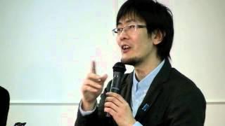 中野剛志☓三橋貴明『売国奴に告ぐ!』出版記念講演会(2012年3月5日)