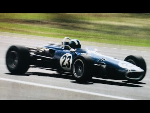 Reno Historic Races and Vintage Racing HMSA from Reno Fernley Raceway