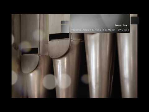 Adagio A Moll From BWV 564