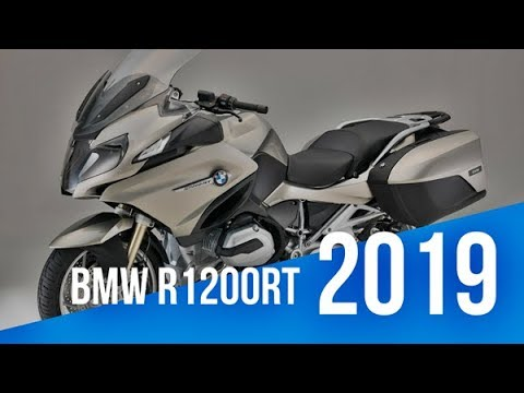 2019 bmw r1200rt update with new boxer engine first look. Black Bedroom Furniture Sets. Home Design Ideas
