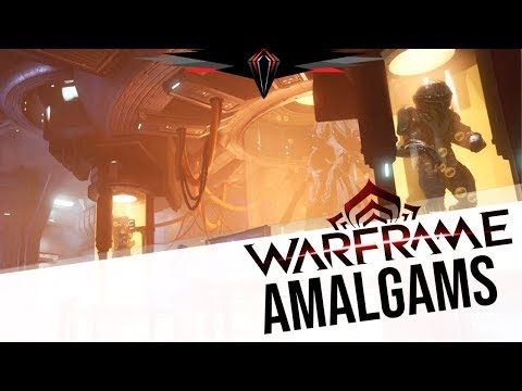Warframe Speculations: Amalgams and the Flydolon thumbnail