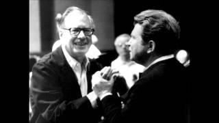 Schumann - Piano concerto - Gilels / LSO / Böhm