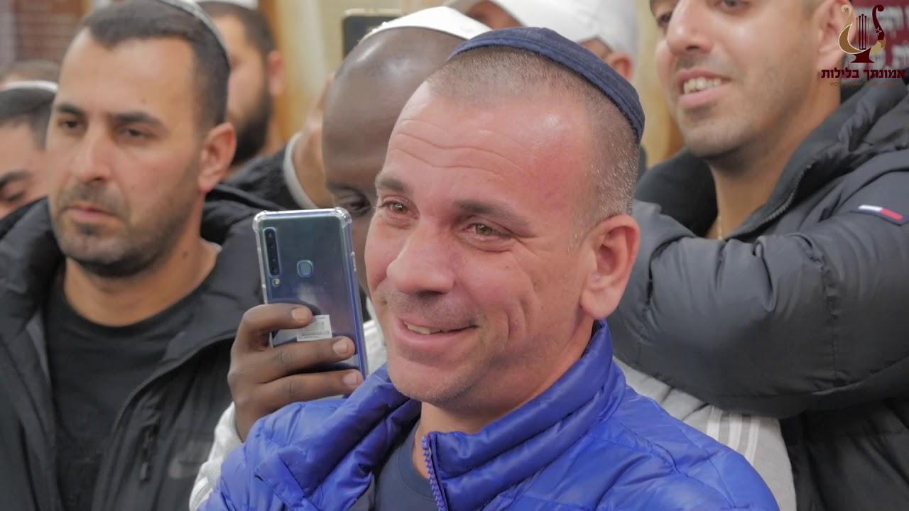 הרב רונן שאולוב - יהודי זה רחמן ולב !!! אם אנחנו לא כאלה אנחנו לא יהודים !!!