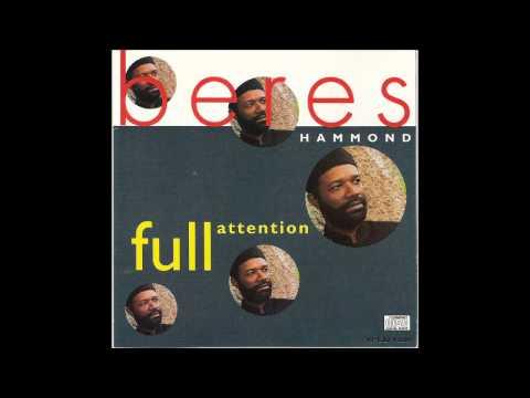 Beres Hammond - I Want To See You Tomorrow