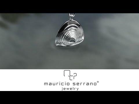 MAURICIO SERRANO JEWELRY - Silencio - Una verdadera joya
