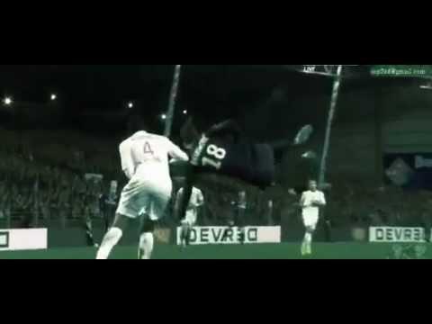 Zlatan Ibrahimovic Coup Du Scorpion Brest 0 3 Psg 21 12 2012 Hq Youtube