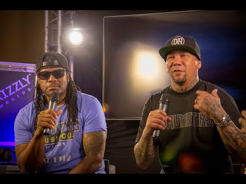 P.O.D. on connecting with fans; 27 years and counting [POINTFEST 2019]