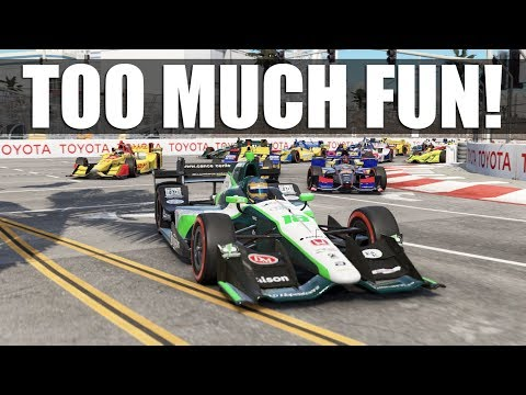 Project Cars 2 - This Is Too Much Fun! | VR |