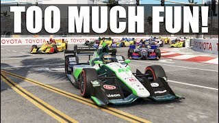 Project Cars 2 - This Is Too Much Fun!   VR  