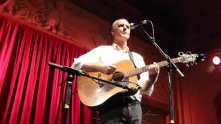 Robert Forster - Dive For Your Memory - Bush Hall, London, England, 7 December 2015