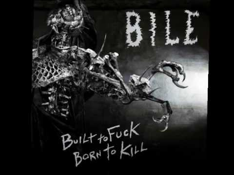 Bile - The Guilt When You Are Done