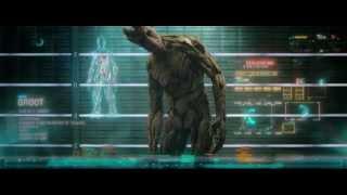 Фильм «Стражи Галактики» 2014  Трейлер на русском  Фантастический боевик