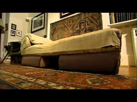 1/2 Freud's Couch - Masterpieces of Vienna - YouTube