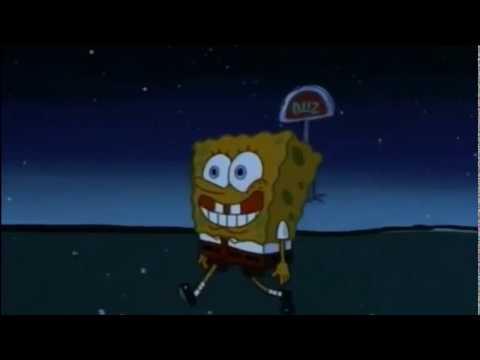 Spongebob: Everytime a Raspberry is Blown in