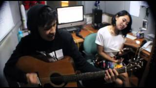 problem ariana grande covered by radhini jevin