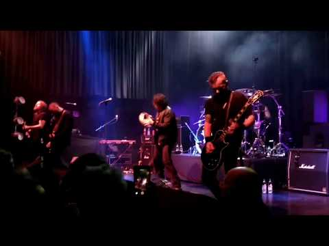 The Cult - Love Removal Machine (Montevideo, La Trastienda, 25.09.17) HD