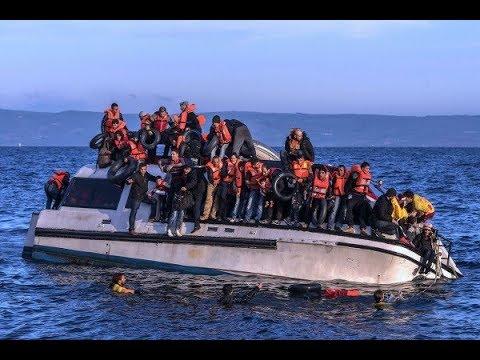إنقاذ 290 مهاجرا قبالة السواحل الليبية  - نشر قبل 7 ساعة