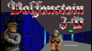 Como instalar wolfenstein 3d  | para windows  |