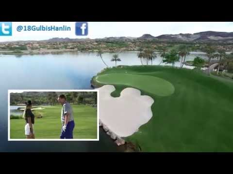 Natalie Gulbis & Jimmy Hanlin @ Reflection Bay