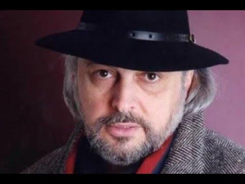 Вячеслав Добрынин: какая национальность и настоящая фамилия