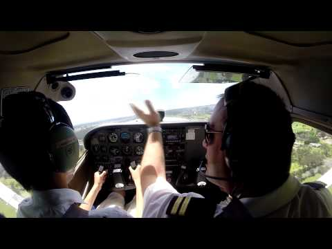 Camden Airport Circuit GoPro Hero 3+ Australia HD