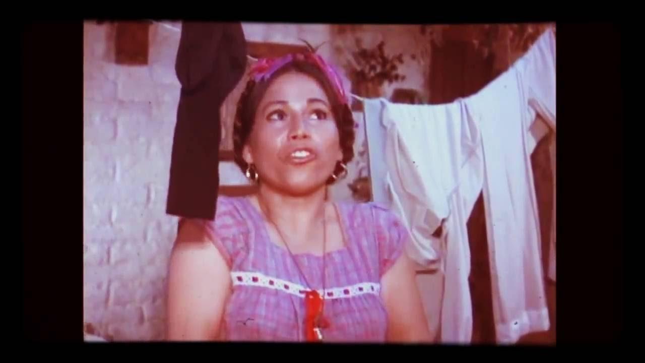La India Maria Nunca Crei Que El Amor Pegara Tan Fuerte