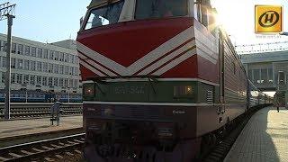 Железная дорога известная и неизвестная глазами корреспондента «Нашего утра»