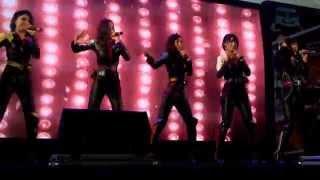 E-X-A (Exciting x Attitude) - 仮面ライダーGIRLS (Kamen Rider Girls)...