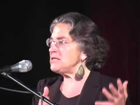 Phyllis Bennis, New Internationalism Project at the Institute for Policy Studies in Washington D.C.