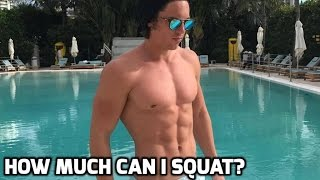 A Day in the Life in Miami with Annie & Squatting for the First Time