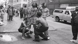 Hip Hop 1995 IV