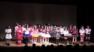 2015/2/1 コミセン和白 【出演者】 MilkShake/GUILDOLL/ARCH/Smile/...