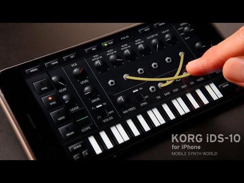 独創性溢れる音楽編集ソフトウェア・電子楽器
