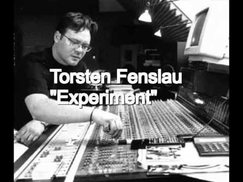 "Torsten Fenslau ""Experiment"""