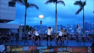 香港兆基創意書院|High Schoolers Asain