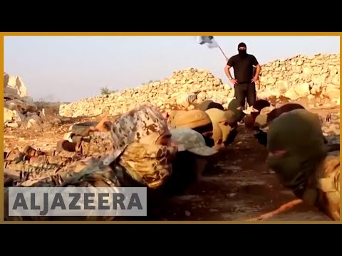 🇸🇾 Syria's last rebel stronghold braces for major offensive | Al Jazeera English