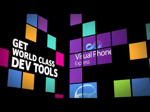 Nokia N900 Developer Commercial
