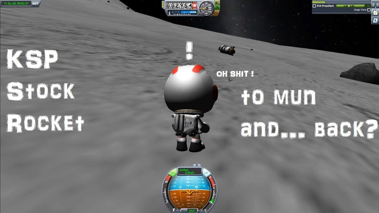 100+ Kerbal Space Program Mun Rocket – yasminroohi