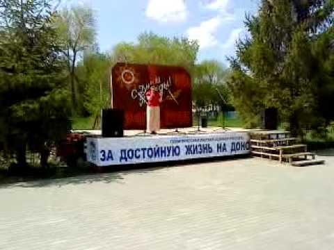 Наталья - песня Мотылек