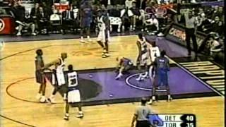 2003 nba action (top 10 and highlights)
