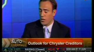 Outlook For Chrysler Creditors - Bloomberg