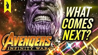 How Avengers: Infinity War's Philosophy Predicts Avengers 4 – Wisecrack Quick Take