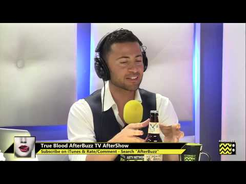 """True Blood After Show Season 6 Episode 10 """"Radioactive""""   AfterBuzz TV"""