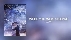 While You Were Sleeping Full OST