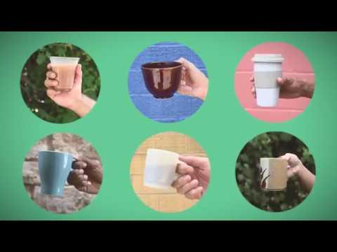 International Coffee Day: October 1, 2016
