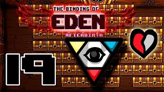GODHEAD, Sin más - THE BINDING OF EDEN 2  (BINDING OF ISAAC: AFTERBIRTH