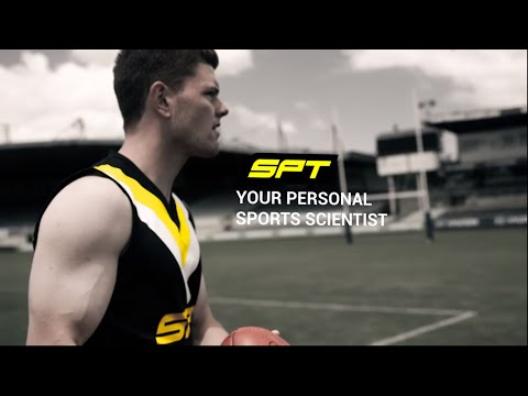 Sports Performance Tracking Presents GameTraka®
